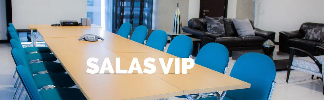 Salas VIP